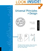 #10: Universal Principles of Design, Revised and Updated: 125 Ways to Enhance Usability, Influence Perception, Increase Appeal, Make Better Design Decisions, and Teach through Design