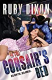In The Corsairs Bed: A SciFi Alien Romance (Corsairs Book 2) (English Edition)
