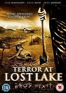 Terror At Lost Lake [DVD]