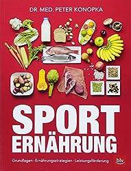 Sporternährung: Grundlagen · Ernährungsstrategien · Leistungsförderung