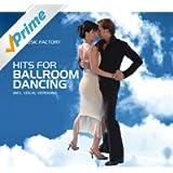 Hits For Ballroom Dancing-pres