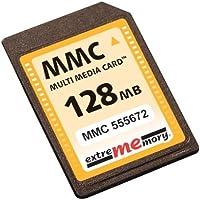 Extrememory FL-MMC/128/EM 128MB multi media