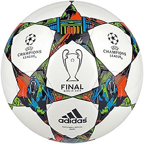 Balón Adidas Final Champions Berlin -Mini- 2015