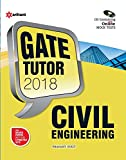 #7: Civil Engineering GATE  2018