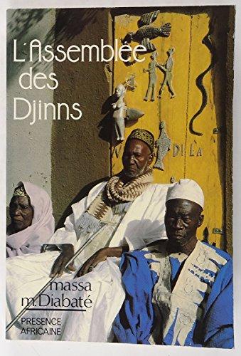 L'assemblée des djinns: Roman