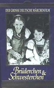 Brüderchen und Schwesterchen [VHS]