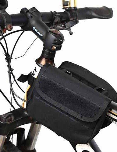 ZXC/ Außenrahmen für Rucksäcke Radsport Für - ( Multifunktions , Schwarz / Braun , Terylen ) Brown