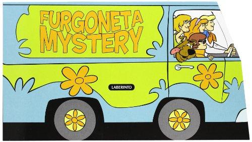 Scooby-Doo. Pack Furgoneta Mystery (Misterios a 4 patas (Pack Edición Especial))