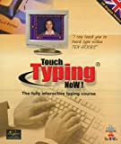 Touch Typing Now -