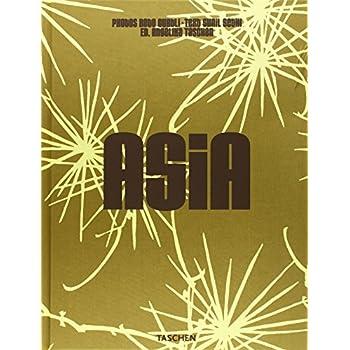 Inside Asia Coffret 2 volumes
