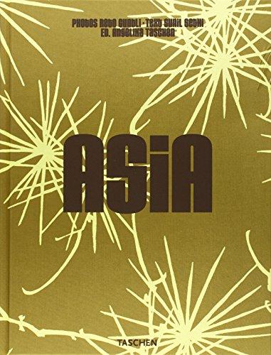 Inside Asia Coffret 2 volumes par Sunil Sethi