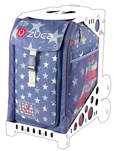 Eislaufen Zuca (Zuca Tasche Go USA. Einsatz nur)