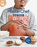 MasterChef Junior Bakes!: Bold Recipes and Essential Techniques to Inspire Young Bakers (English Edition)