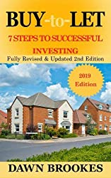 Buy to Let: Expanded and updated - 7 steps to successful investing