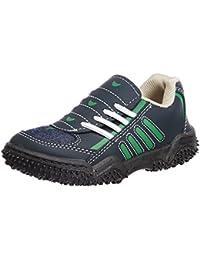 Foot Fun (from Liberty) Boy's Yard-E Boat Shoes