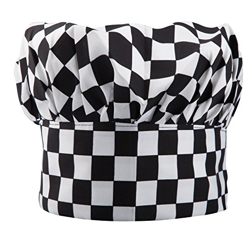 trixes-professional-kitchen-chef-hat-black-white-chequered