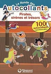 Pirates, sirènes et trésors
