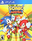 Sonic Mania Plus for PlayStation 4 [USA]