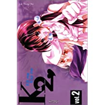 Kill me Kiss me, tome 2