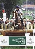 Fei World Equestrian Games: Eventing - Aachen 2006 [DVD]