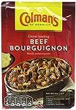 Colman`s Beef Bourguignon - 40 gr