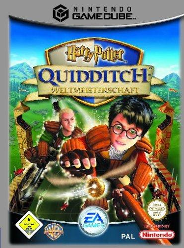 Harry Potter - Quidditch Weltmeisterschaft (Player's Choice)