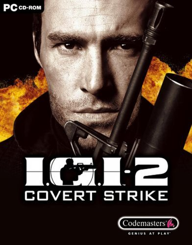 ak tronic Project I.G.I. 2 - Covert Strike (Software Pyramide)