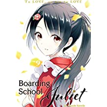 Boarding School Juliet Vol. 9 (English Edition)