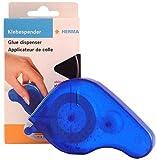 Herma 1067 Klebespender Transfer blau