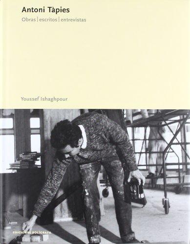 Antoni Tàpies (Esenciales Polígrafa)