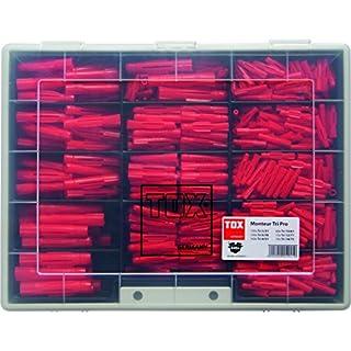 TOX TRI Pro Monteur 845-teilig, 01090001