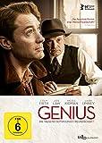 Genius - Die tausend Seiten einer Freundschaft - Peter Lindsay