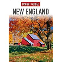 Insight Guides: New England