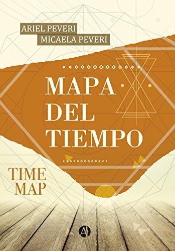 Mapa del tiempo por Ariel Peveri
