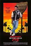 Beverly Hills Cop 2 Movie Poster (68,58 x 101,60 cm)