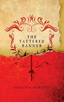 The Tattered Banner (Society of the Sword Book 1) (English Edition)