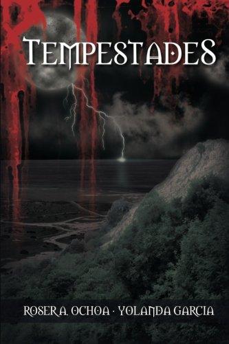 Tempestades: Saga Océanos de Oscuridad: Volume 2