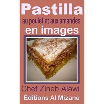 Pastilla (Recettes marocaines t. 1)