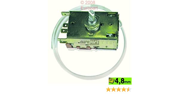 Bomann Kühlschrank Thermostat Defekt : Gorenje kühlschrank thermostat defekt kühlschrank zu kalt woran