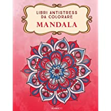 Mandala: Libri antistress da colorare
