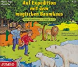 Das Magische Baumhaus 9-12/auf Expedition mit dem