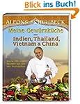 Meine Gewürzküche aus Indien, Thailan...