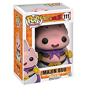 Funko Pop Majin Buu (Dragon Ball 111) Funko Pop Dragon Ball