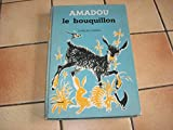 AMADOU LE BOUQUILLON / COLLECTION MARJOLAINE