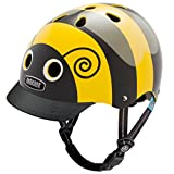 Nutcase - Little Nutty Bike Helmet for Kids, Bumblebee.