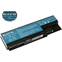BLESYS - 11.1V/5200mAh ACER AS07B41 AS07B71 AS07B51 AS07B31 AS07B32 AS07B42 AS07B52 AS07B72 portátil del reemplazo de la batería encaja ACER Aspire 5520 5710 5720 6920 7220 5920 5910G 7520 7535 7720 7735 7738 8920 7736G serie del ordenador portátil de la batería