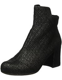 Chie Mihara Infati - botas de caña baja con forro cálido y botines Mujer