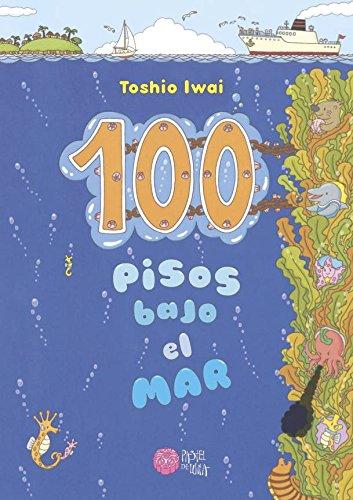 100 pisos bajo el mar (Lejano Oriente) por Toshio Iwai