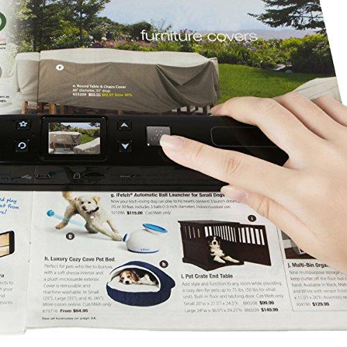 Handscanner, FLAGPOWER Portable Hand Sc...