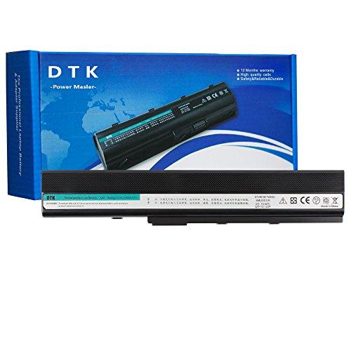 Dtk Batería de repuesto para portátil...